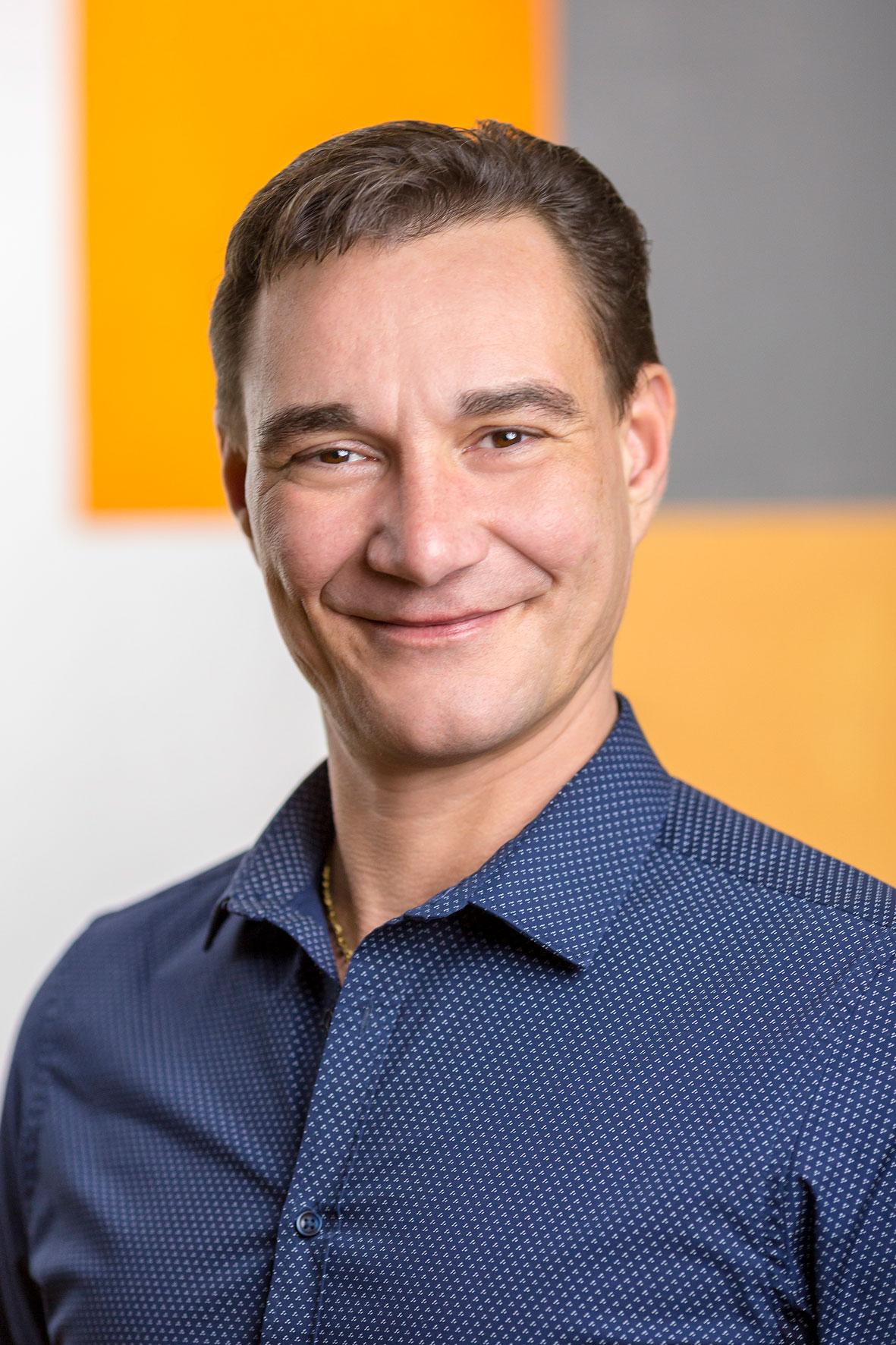 Stefan Tepel