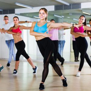 Tanzen ohne Partner? – Partytanz & Latin Solo Dance sind die Lösung