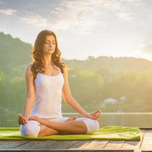 Yoga Anmeldung