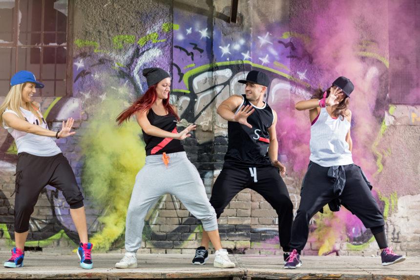 Hip Hop – Ü21