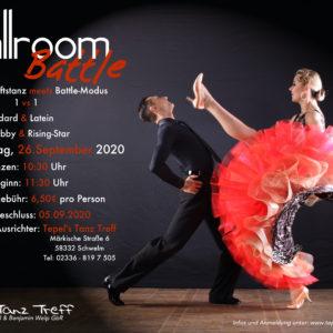 Ballroom Battle 2020