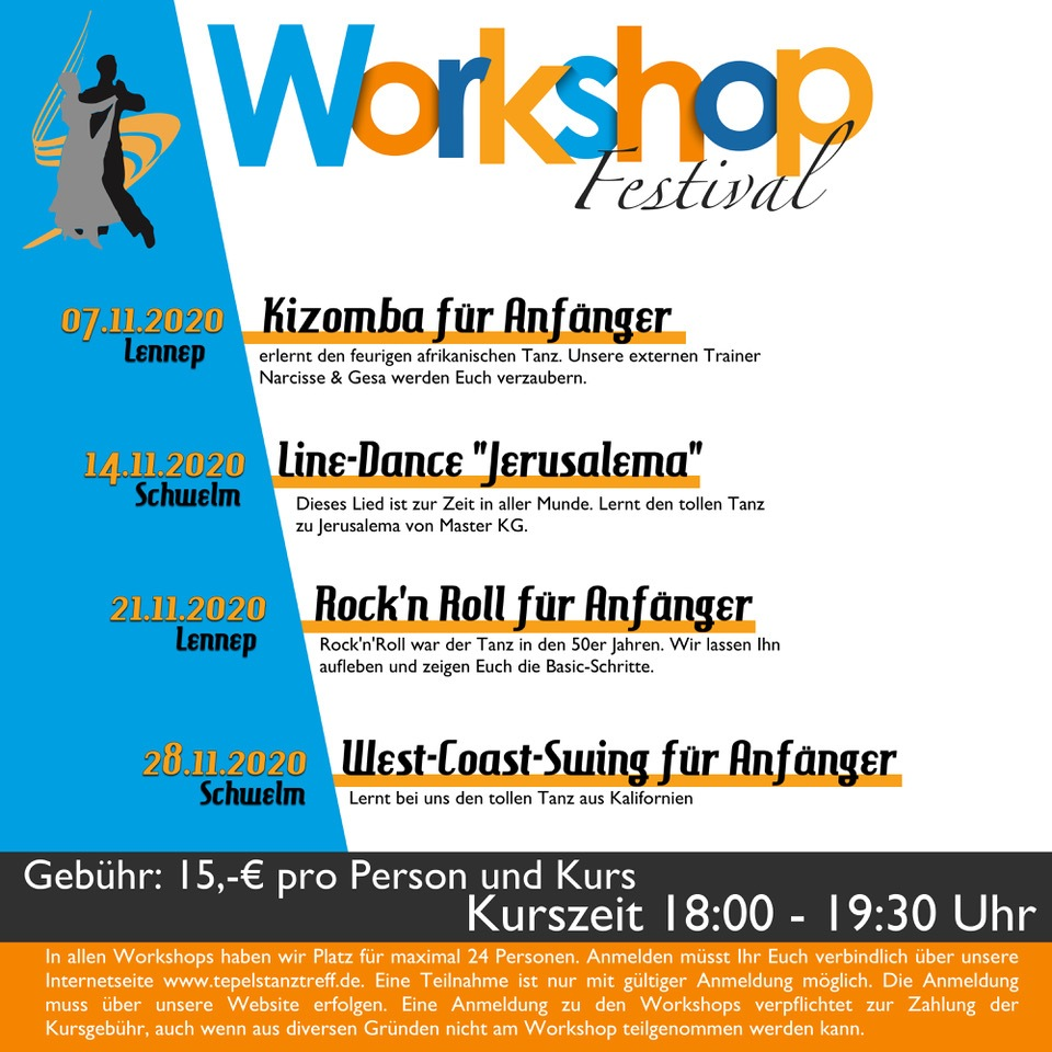 Workshop-Festival