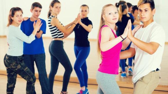 Neuer Schüler-Tanzkurs ab November!